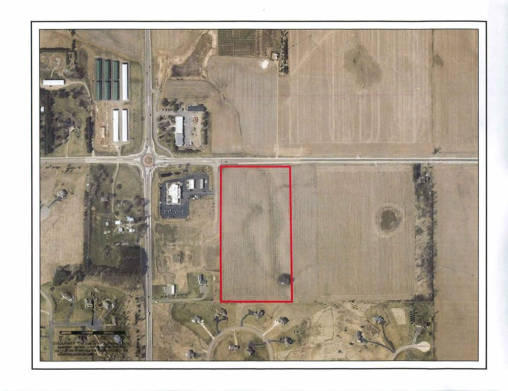 XXX Cty Rd G Property Photo - New Richmond, WI real estate listing