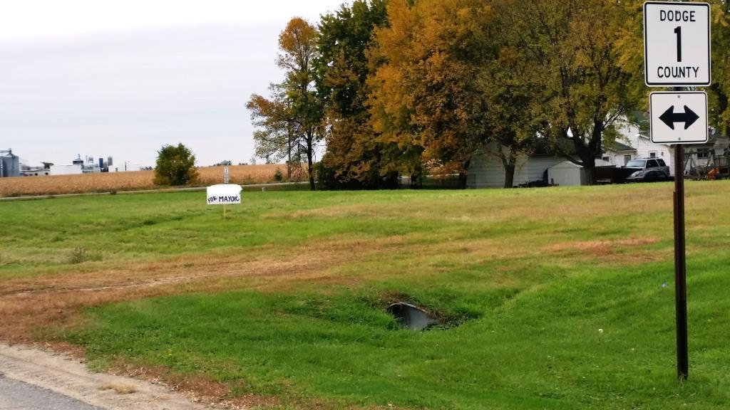 5TBD W Front Street Property Photo - Claremont, MN real estate listing