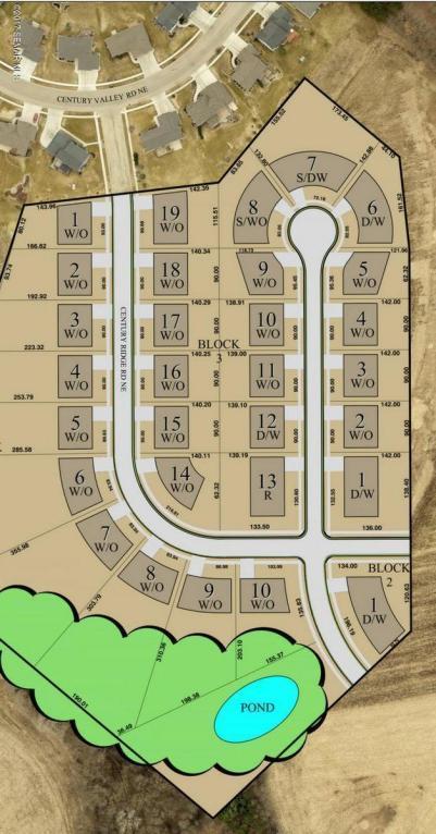 3105 Century Ridge Road NE Property Photo - Rochester, MN real estate listing