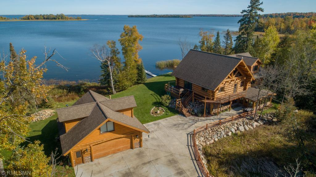 6908 Rogers Point Road NW Property Photo - Walker, MN real estate listing