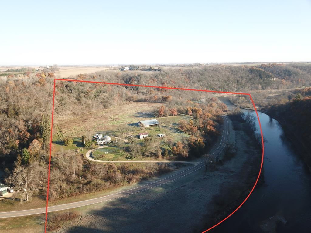 32946 S County Road 11 Property Photo - Hyde Park Twp, MN real estate listing