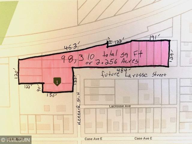 XXXX Kennard Street Property Photo - Saint Paul, MN real estate listing