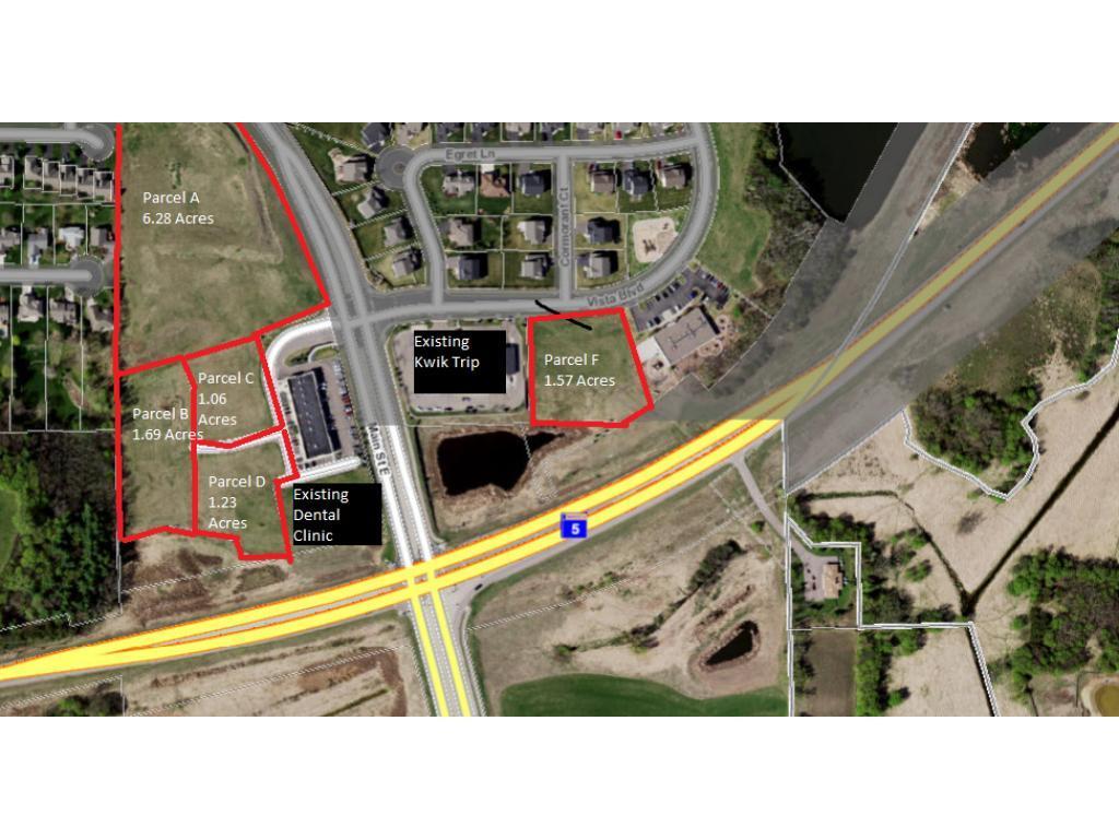 839 Vista Boulevard Property Photo - Waconia, MN real estate listing