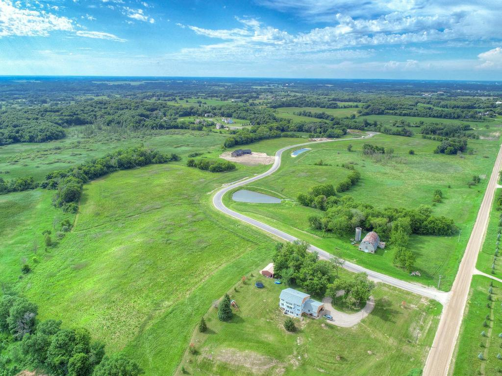 7733 Ingram Street Property Photo - Greenfield, MN real estate listing