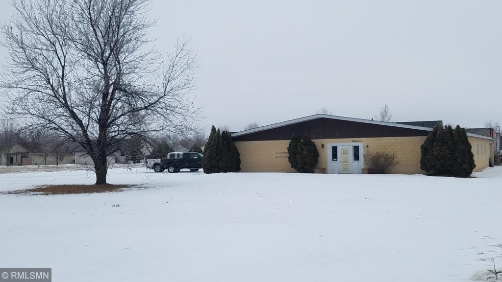300 Maple Ave SE Property Photo - Richmond, MN real estate listing