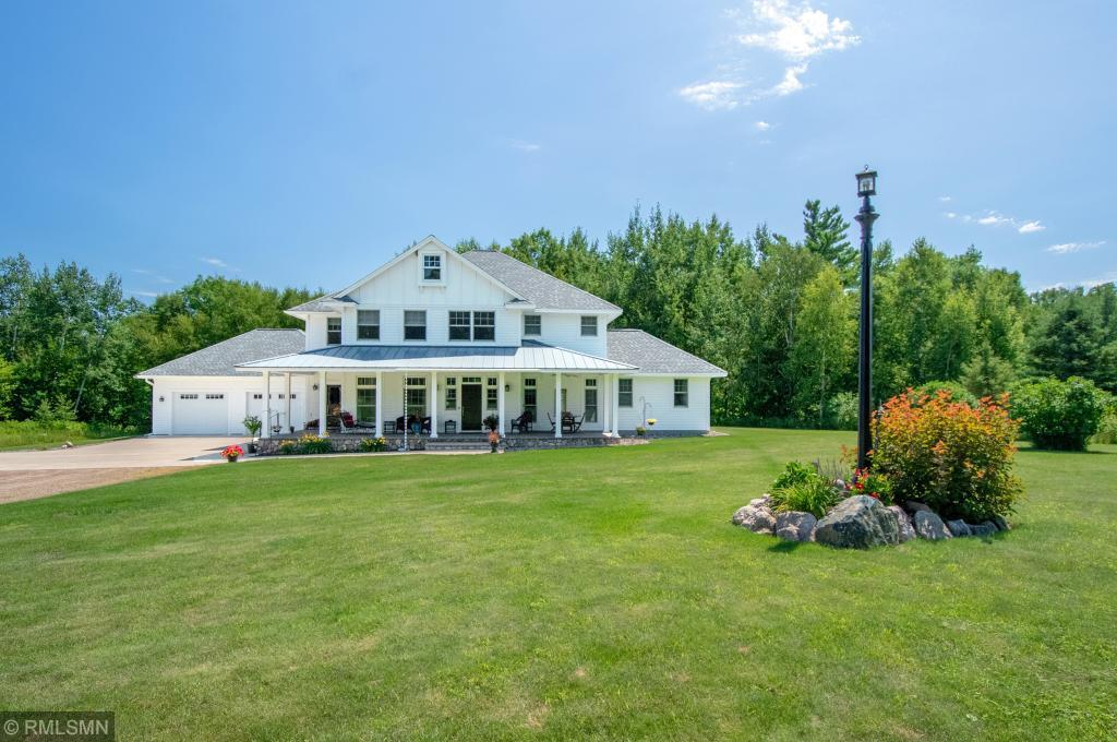 7396 45th SW Property Photo - Pequot Lakes, MN real estate listing