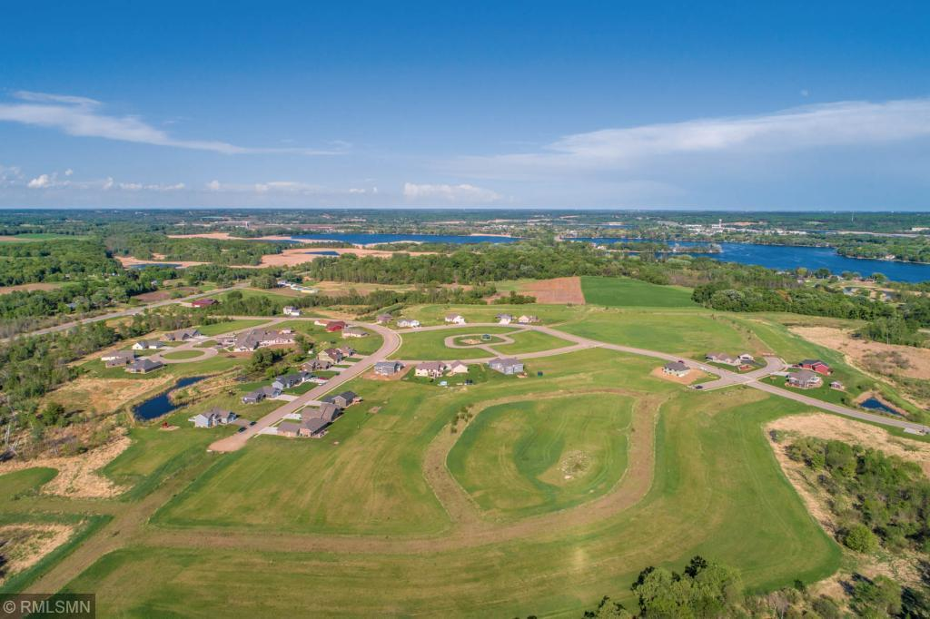 106 Serenity Court Property Photo - Avon, MN real estate listing