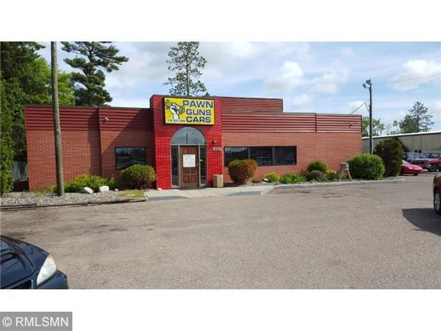 1685 Paul Bunyan Drive NW Property Photo - Bemidji, MN real estate listing