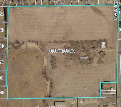 1112 River NE Property Photo - Hanover, MN real estate listing
