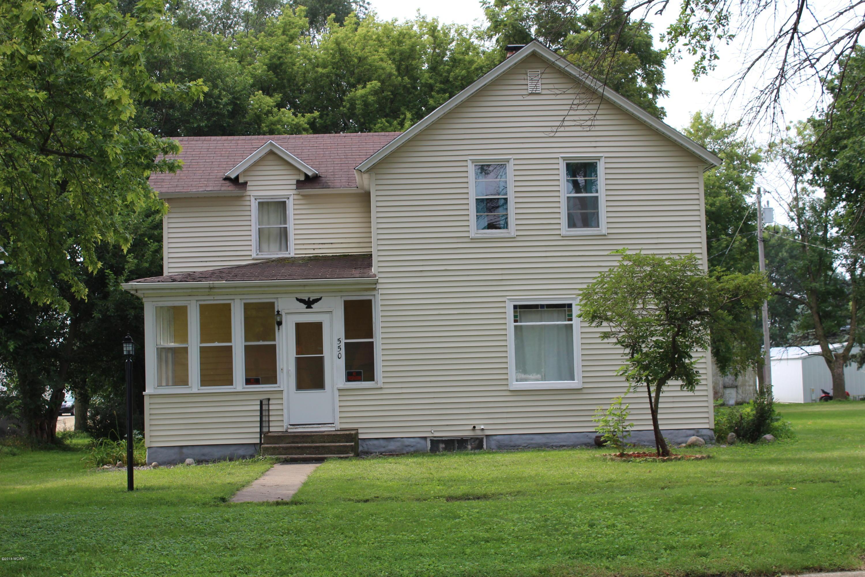 550 Ash E Property Photo - Trimont, MN real estate listing