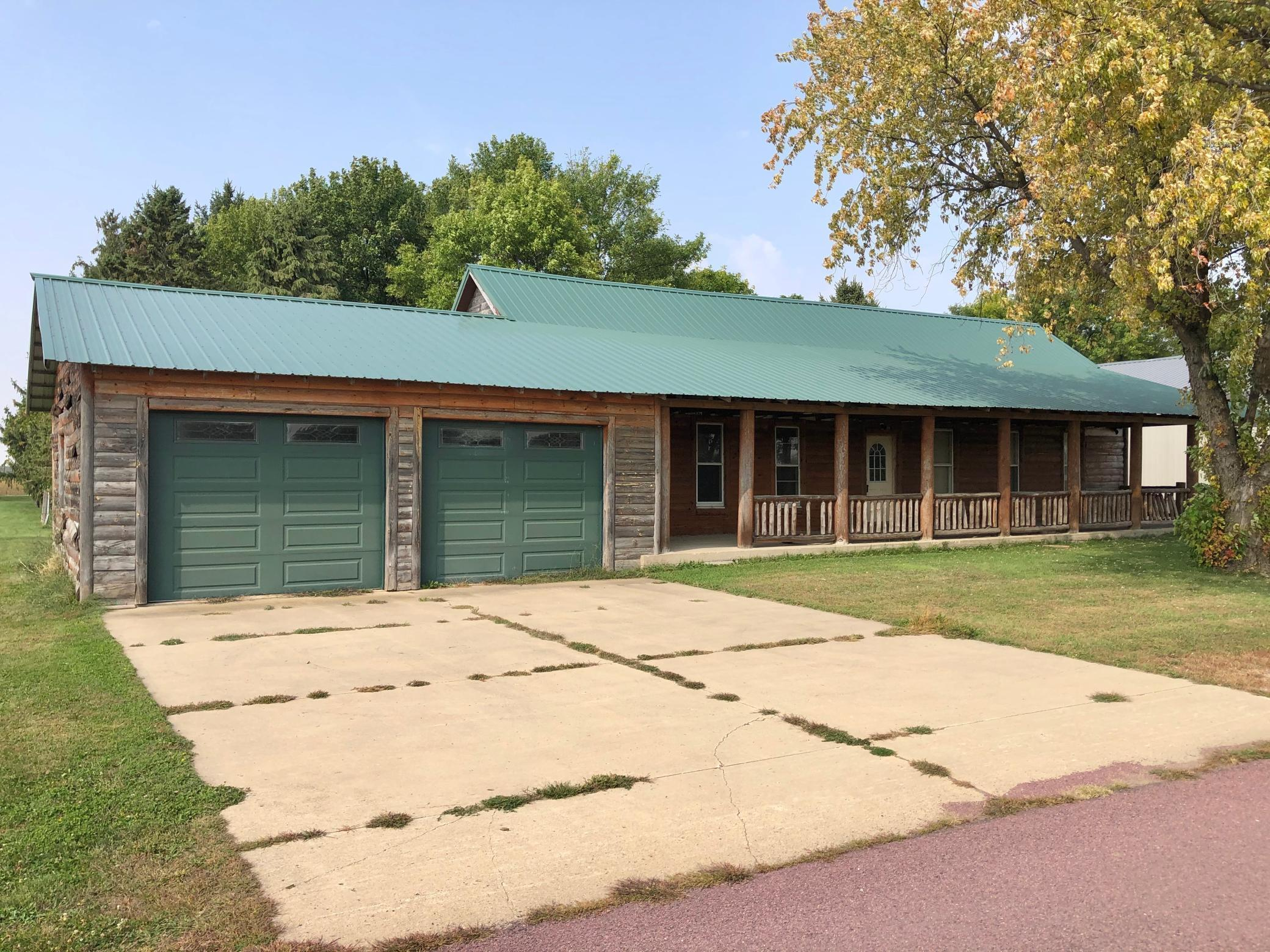 315 Center Street Property Photo - Cobden, MN real estate listing