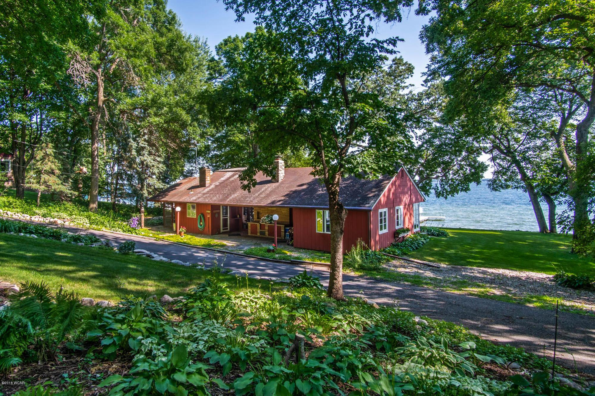11379 North Shore Drive Property Photo - Spicer, MN real estate listing