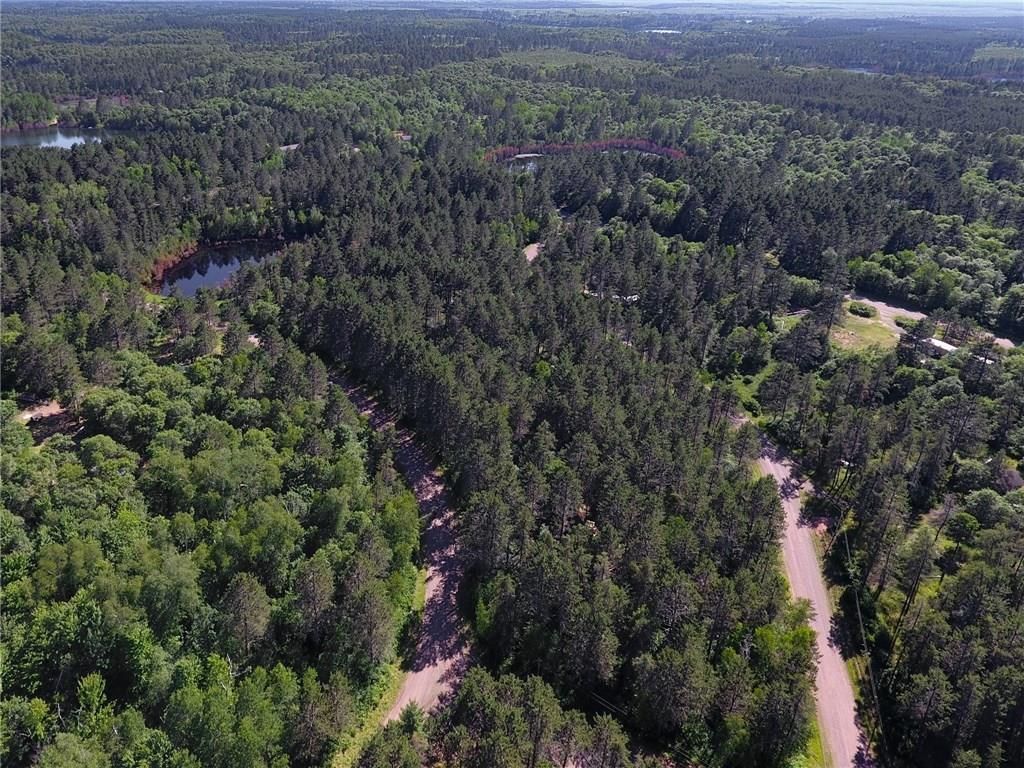 Lot 39 Buckhorn Road Property Photo - Barnes, WI real estate listing