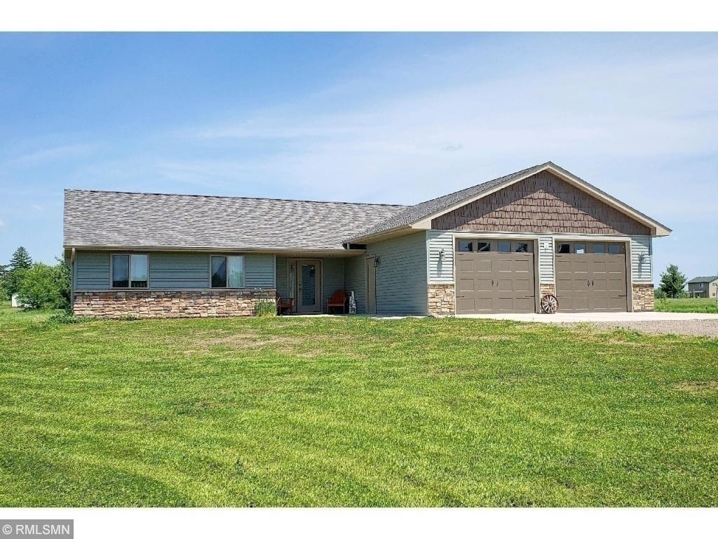 400 Partridge Property Photo - Foreston, MN real estate listing