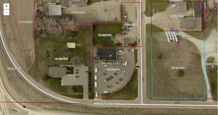xxxx E Frontage Road Property Photo - Owatonna, MN real estate listing