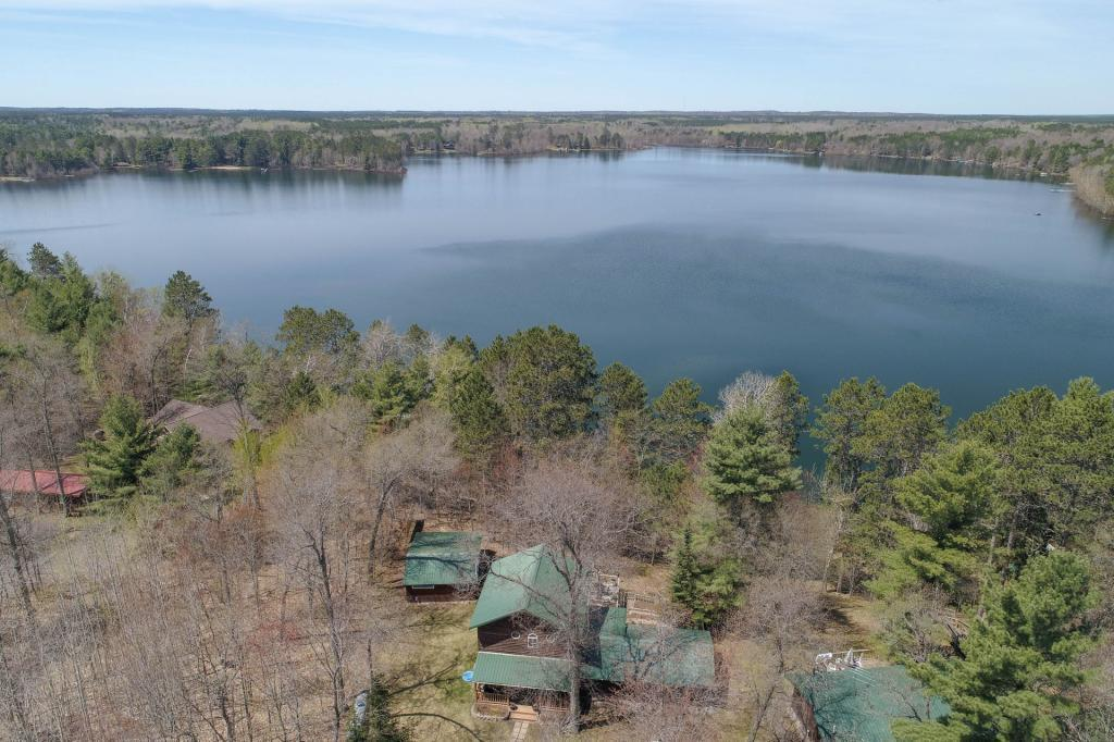 51015 Birch Lake Road #3 Property Photo - Barnes Twp, WI real estate listing
