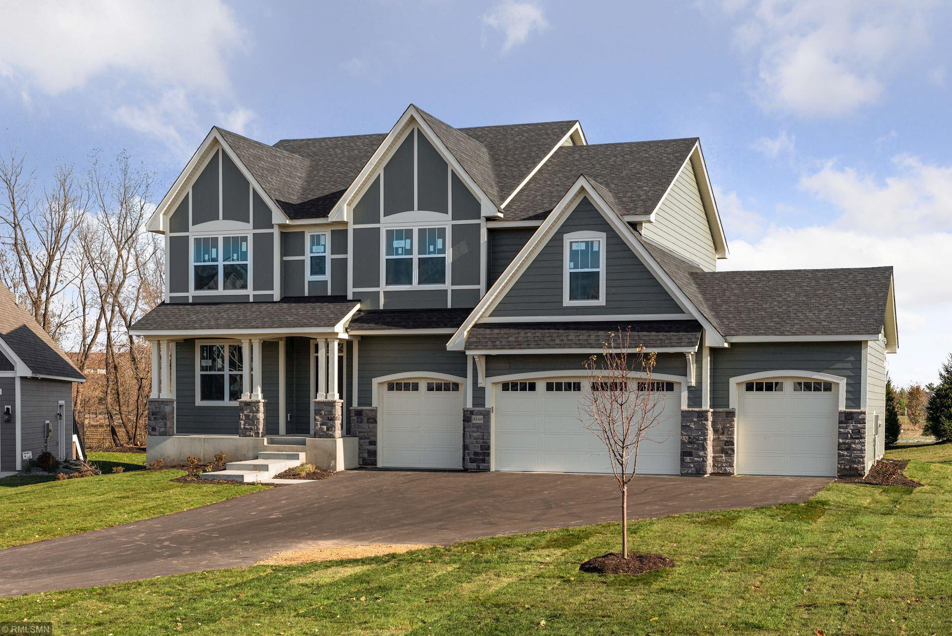9140 Eagle Property Photo - Chanhassen, MN real estate listing