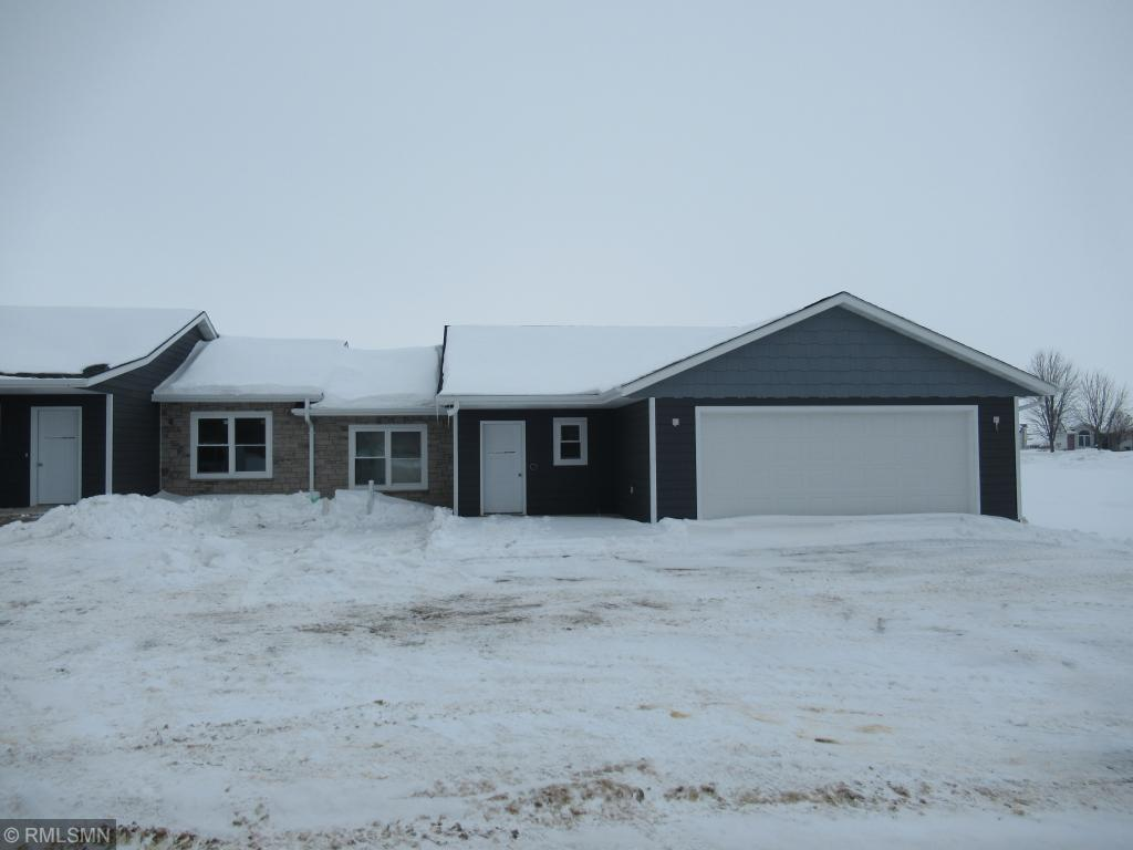 706 Britz Property Photo - Luverne, MN real estate listing