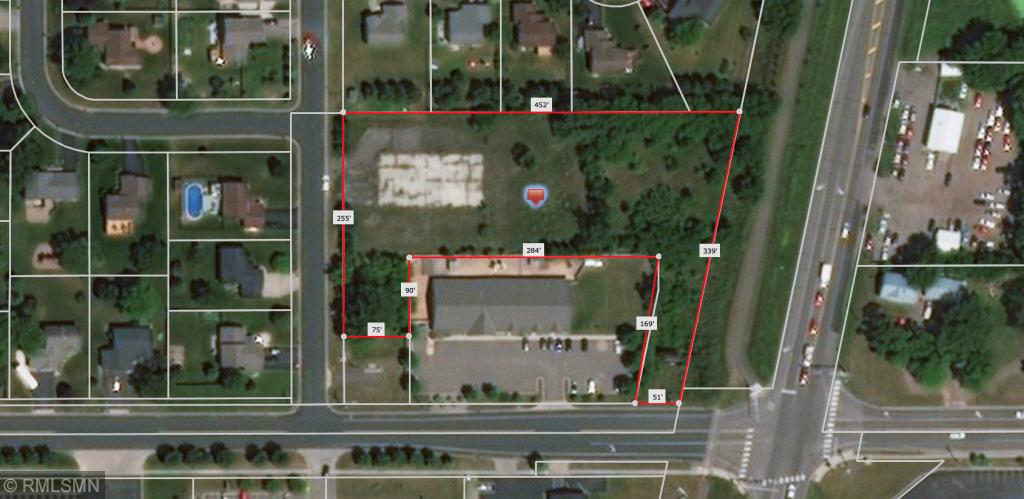 XXX 140th Street N Property Photo - Hugo, MN real estate listing