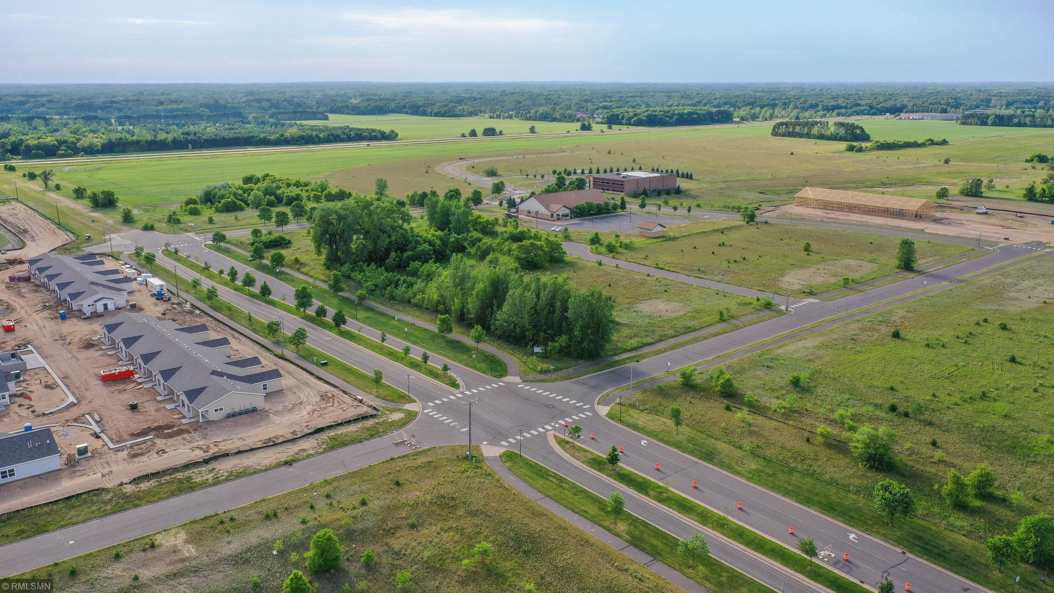 xxxx Fletcher Property Photo - North Branch, MN real estate listing