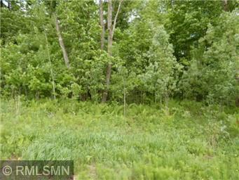 Lot 2 Milczark Circle Property Photo - Moose Lake, MN real estate listing