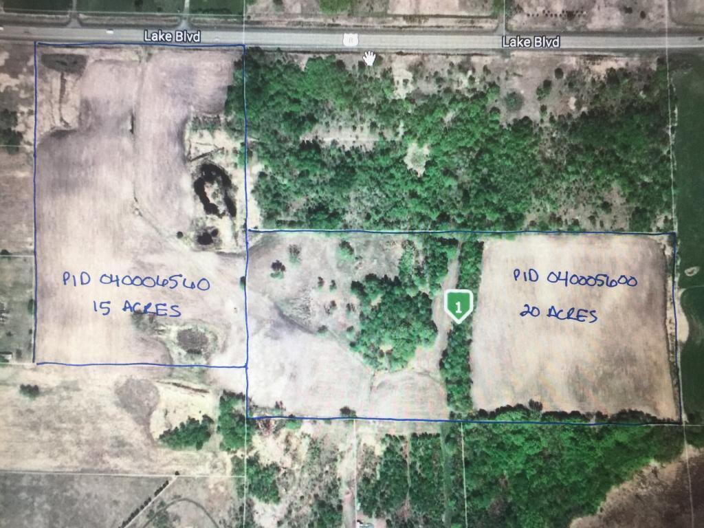 xxxxx Lake Boulevard Property Photo - Franconia Twp, MN real estate listing