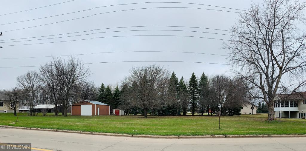 503 Fairgrounds Street W Property Photo - Canby, MN real estate listing