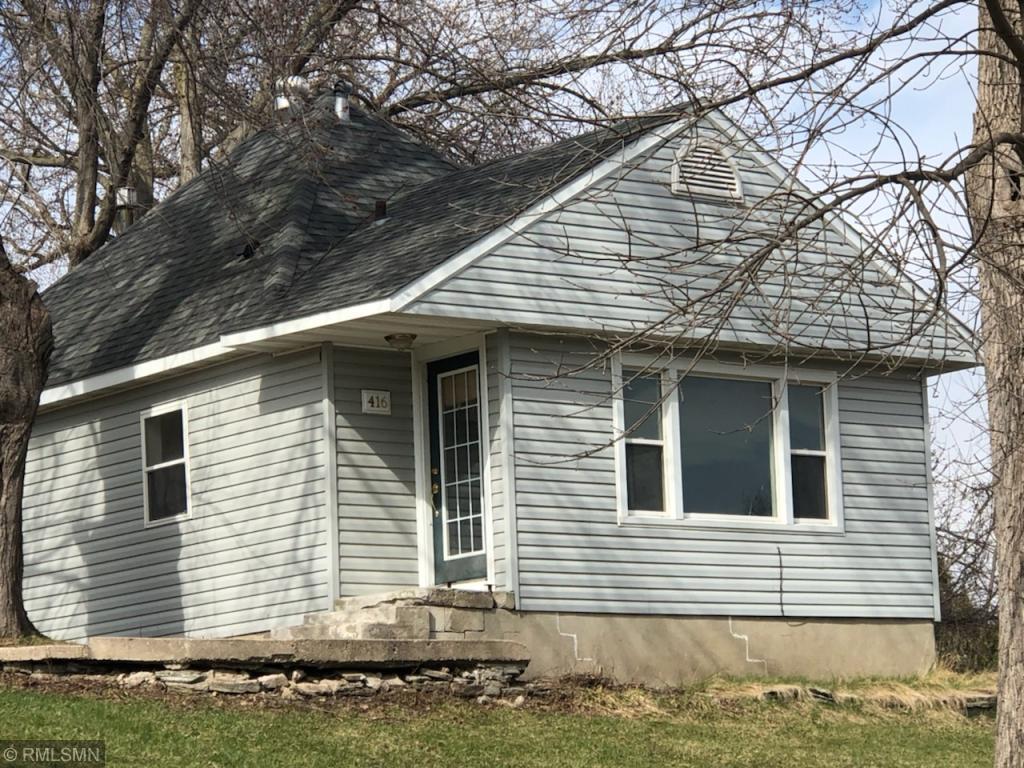 416 Sylvan Street Property Photo
