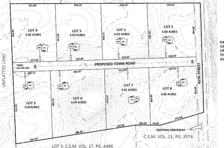 438 188th Property Photo - Somerset Twp, WI real estate listing