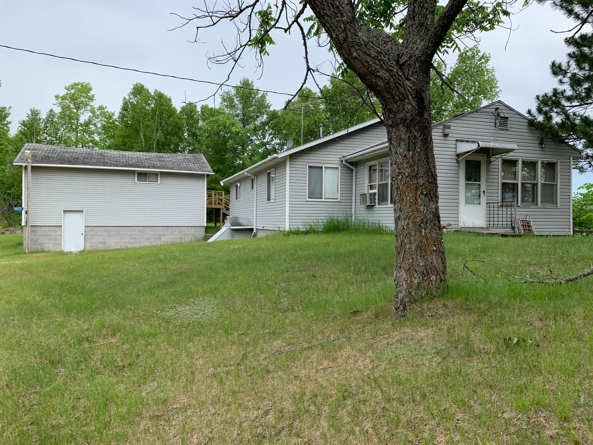 48570 173rd Place Property Photo - McGregor, MN real estate listing