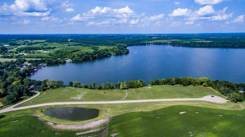 Lot 3 180th W Property Photo - Faribault, MN real estate listing