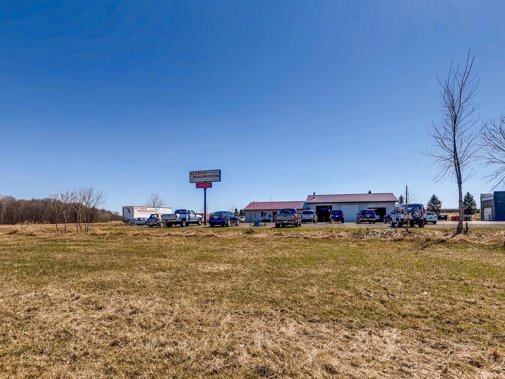 1290 208th Street Property Photo - Saint Croix Falls, WI real estate listing