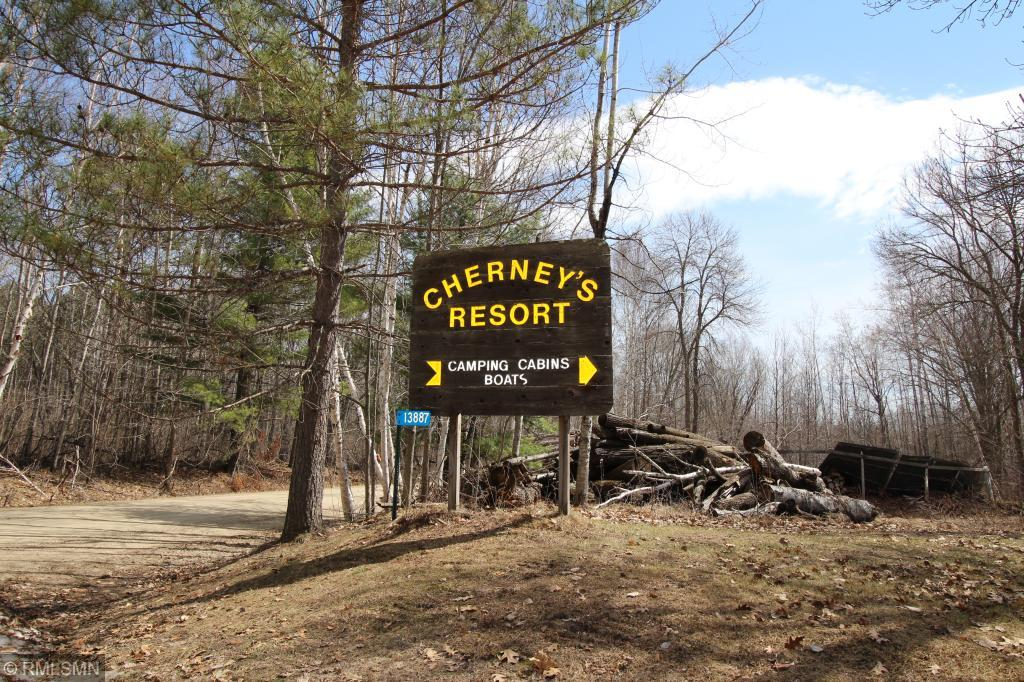 13887 6 Mile Lake Road NE Property Photo - Bena, MN real estate listing