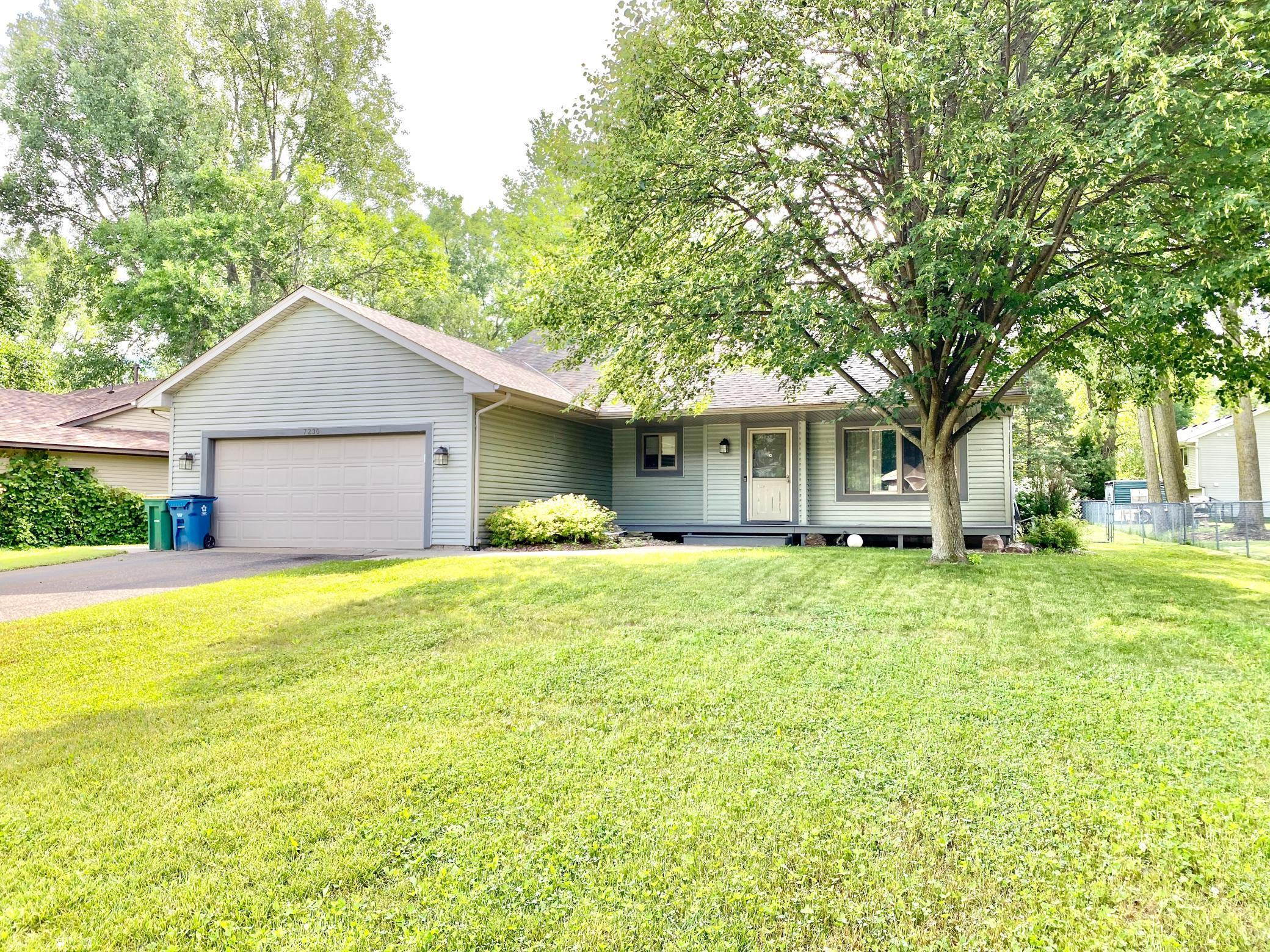 7230 Clear Property Photo - Centerville, MN real estate listing