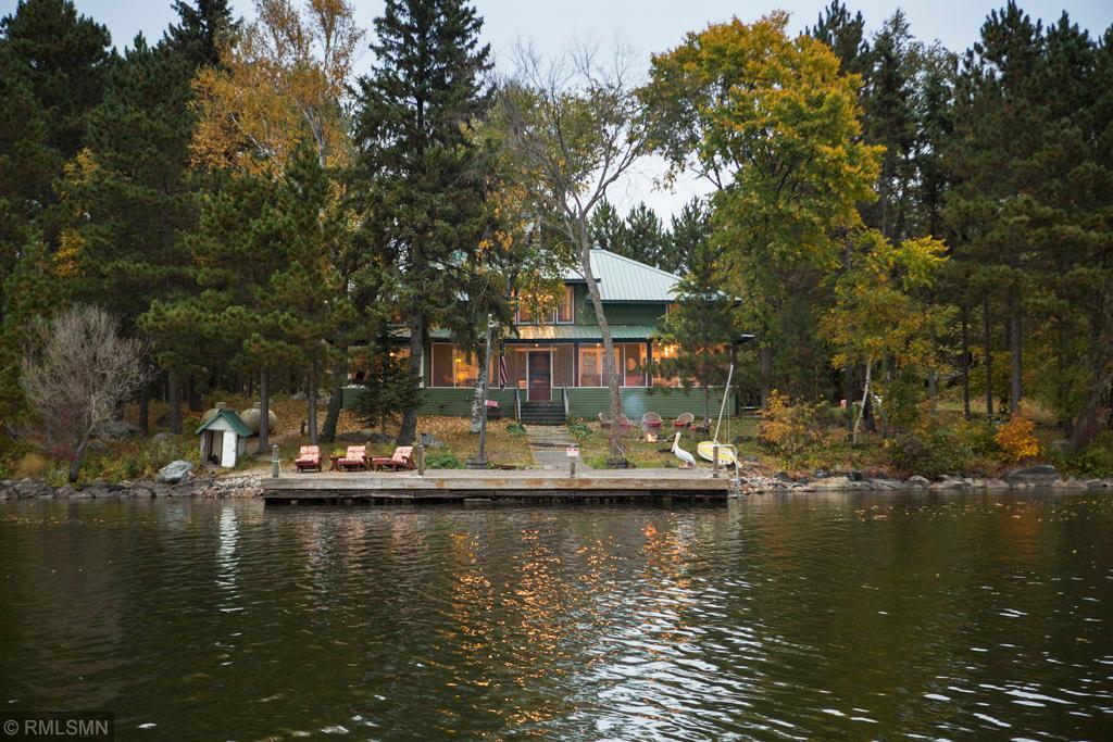 11910 Strand Island Property Photo - Orr, MN real estate listing