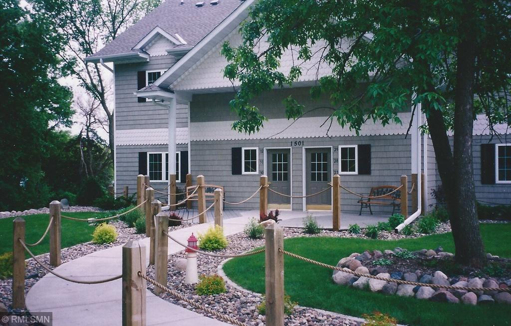1501 1st Street #29 Property Photo - Pepin, WI real estate listing