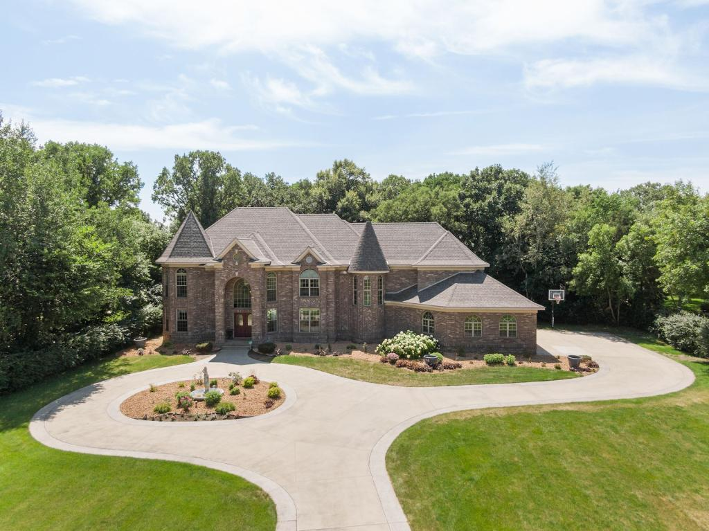 15865 River Bend Lane Property Photo - Cold Spring, MN real estate listing