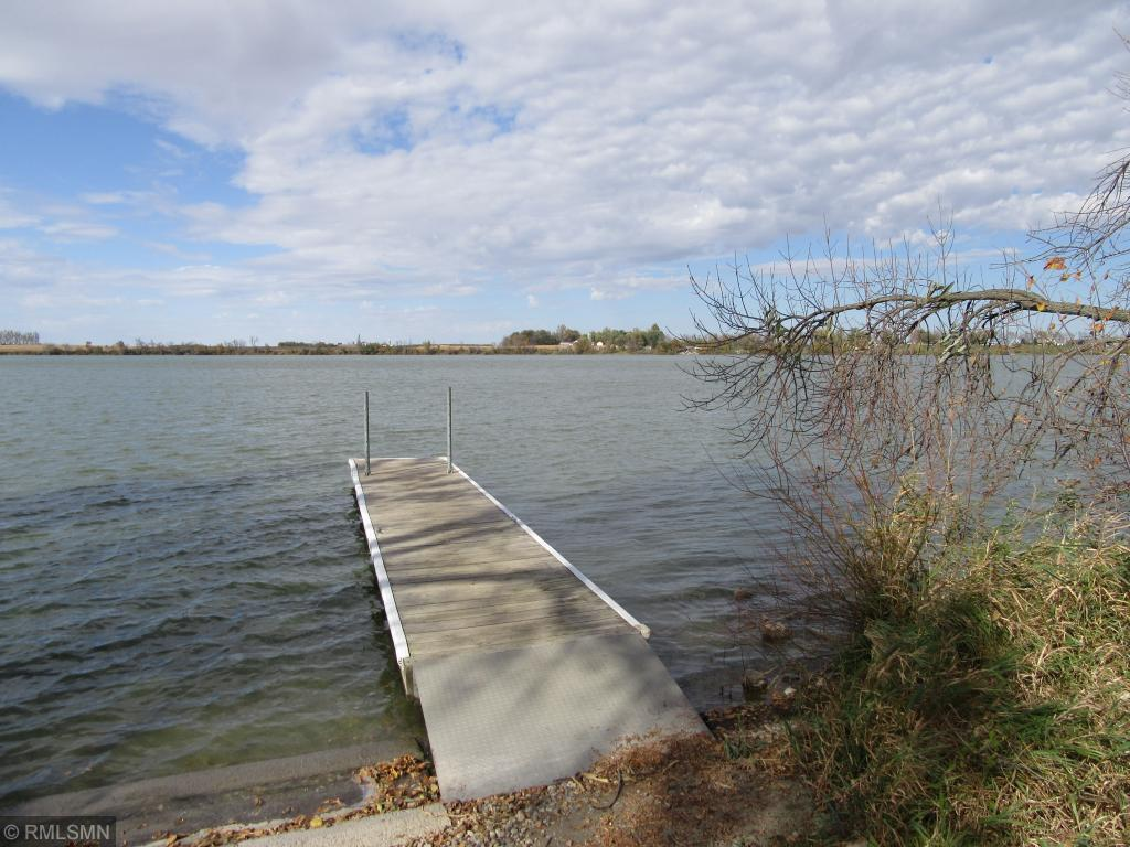 560 W Lake Street Property Photo - Lime Lake Twp, MN real estate listing