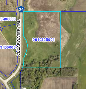 10739 Clearwater Trail Property Photo - Forest Twp, MN real estate listing