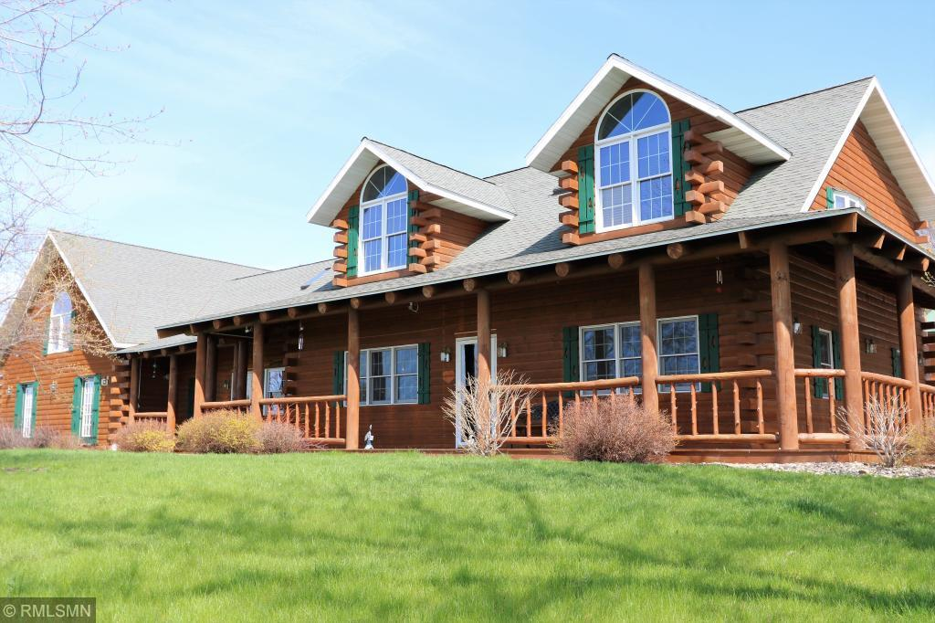 27330 State Highway 28 Property Photo - Glenwood, MN real estate listing