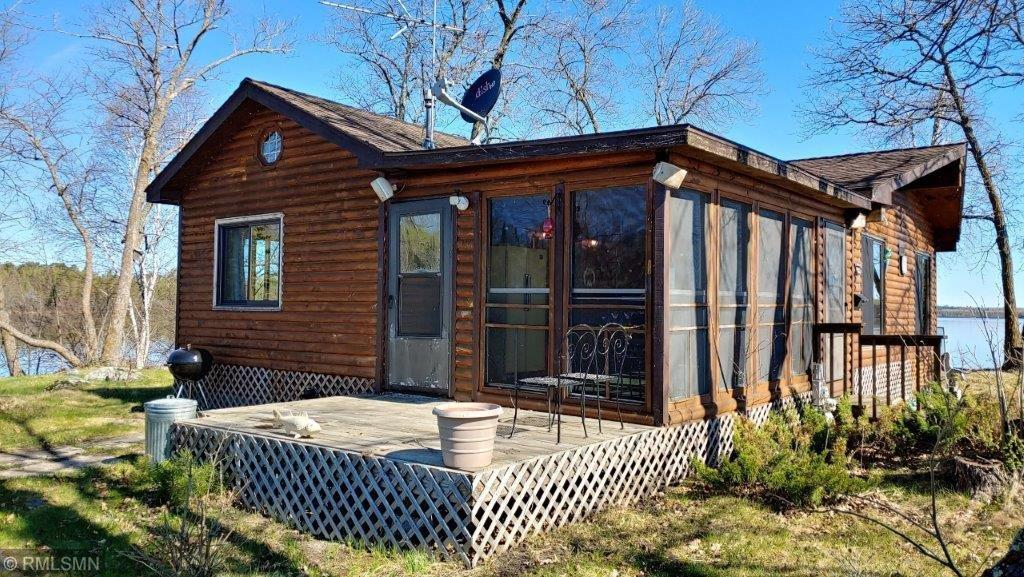 4549 Old Oleary Island Property Photo - Orr, MN real estate listing