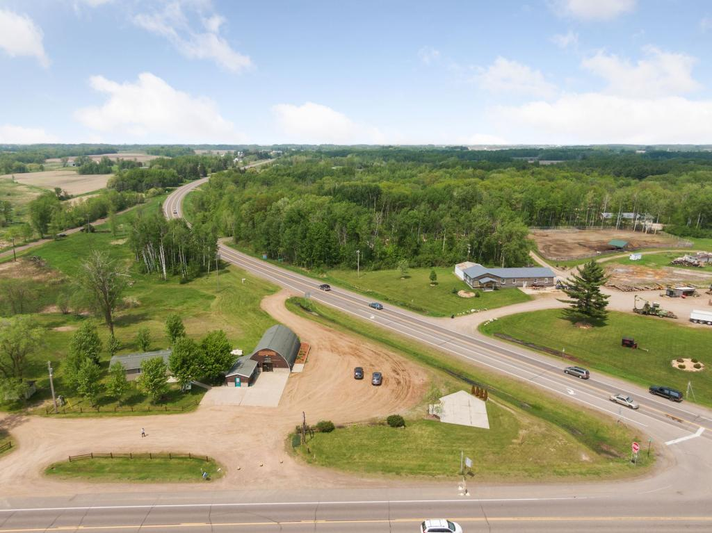 6861 State Highway 70 Property Photo - Rock Creek, MN real estate listing