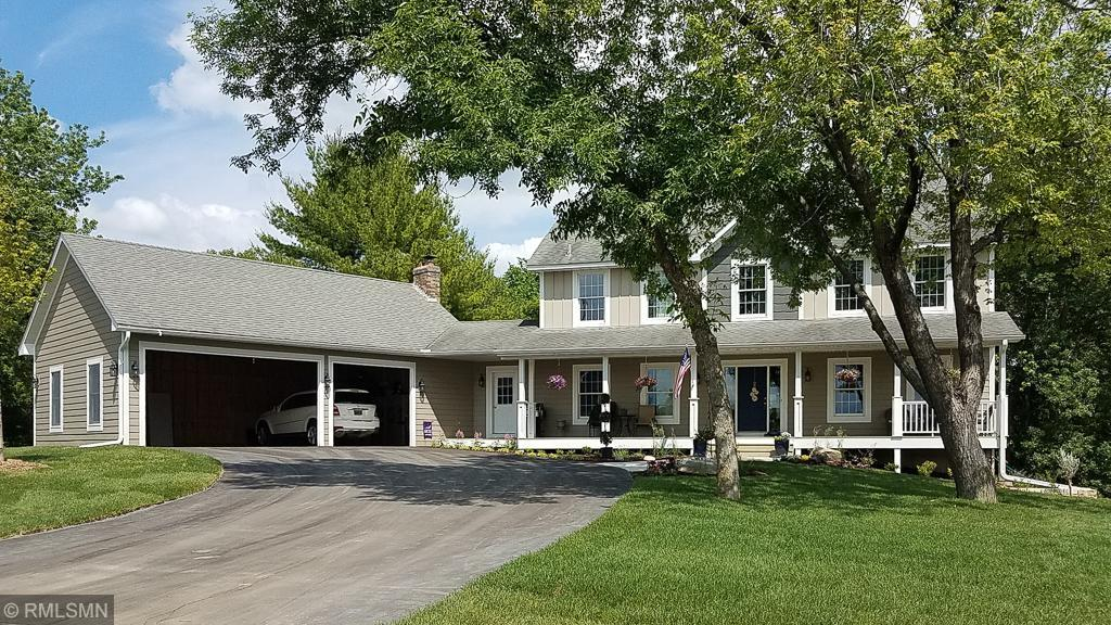 756 Summerbrooke Property Photo - Eagan, MN real estate listing