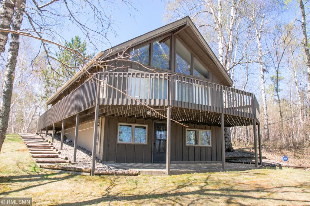 17160 County 40 Property Photo - Park Rapids, MN real estate listing