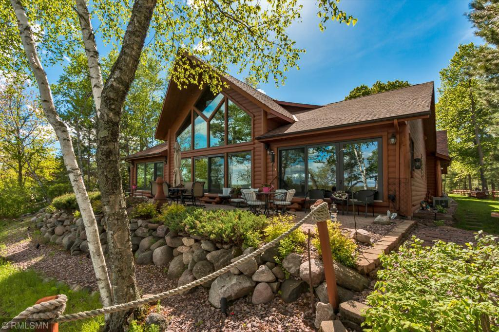 8328 Gullwood Property Photo - Lake Shore, MN real estate listing