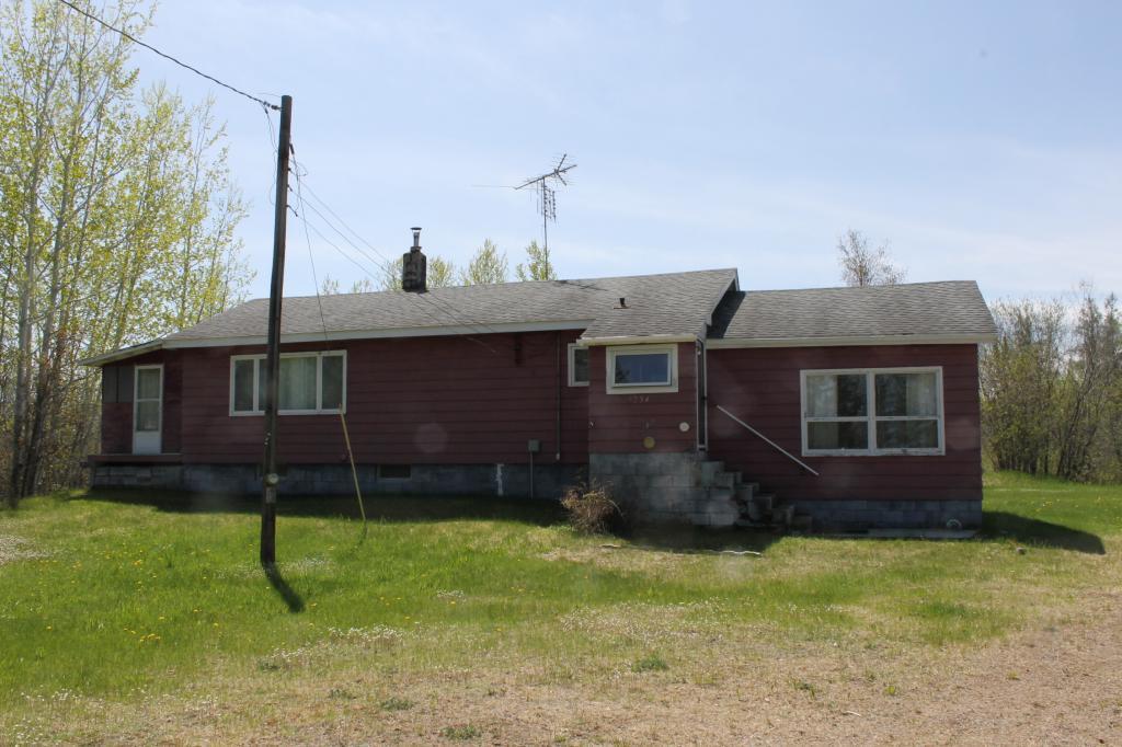 5254 Road 70 Property Photo - Embarrass Twp, MN real estate listing