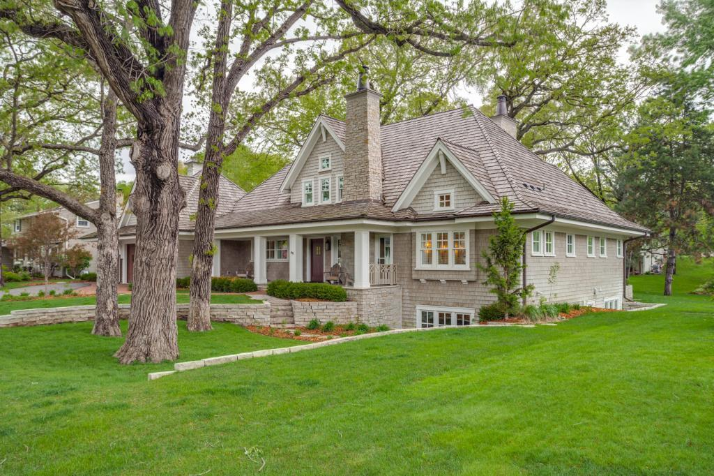 6016 Leslee Lane Property Photo - Edina, MN real estate listing