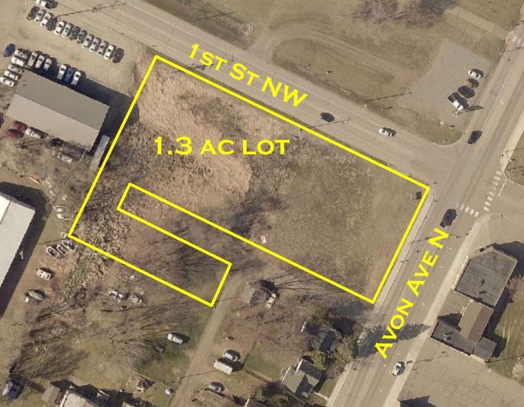 115 Avon Avenue N Property Photo - Avon, MN real estate listing