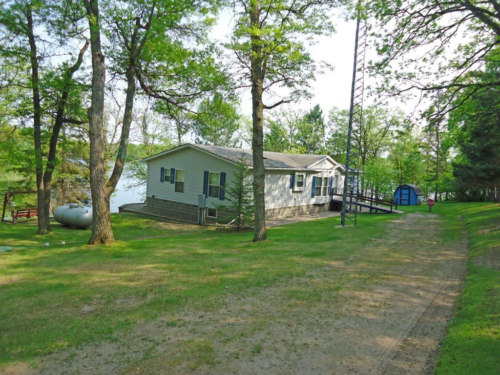 2822 County 45 NW Property Photo - Hackensack, MN real estate listing