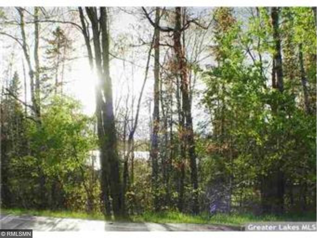 xxxx County Road 3 Property Photo - Crosslake, MN real estate listing